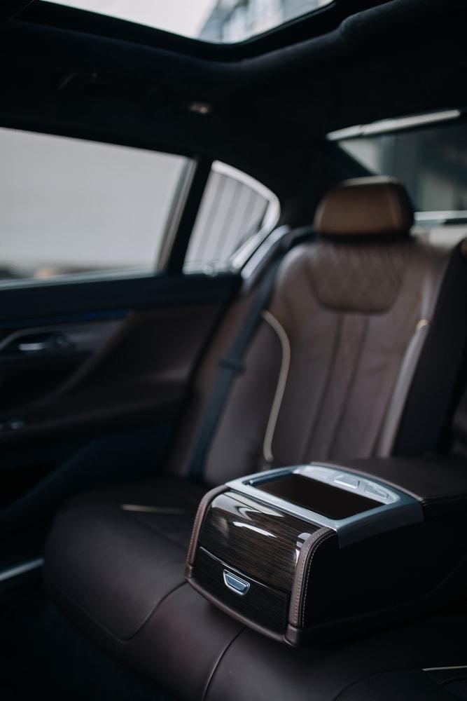 Mise à disposition voiture avec chauffeur Paris